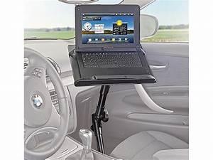 Laptop Halterung Auto : lescars laptop halterung universal notebook kfz halterung mit kamerastativ laptophalter auto ~ Eleganceandgraceweddings.com Haus und Dekorationen