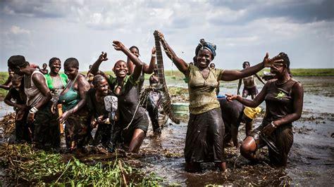 zambia fishing  food security   barotse