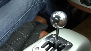 Slowing Down And Downshifting In A Stick Shift Car
