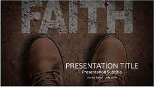 free faith powerpoint template 9271 sagefox powerpoint With faith powerpoint templates free