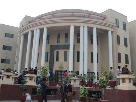 punjab college campus pv campus life