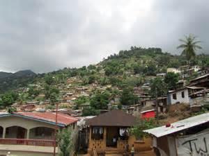 Freetown, Sierra Leone Sierra Leone