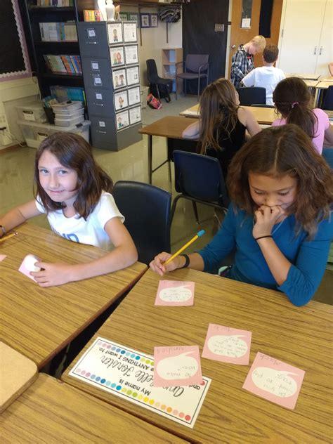 3rd Grade News From The Classroom Corner! Tangent