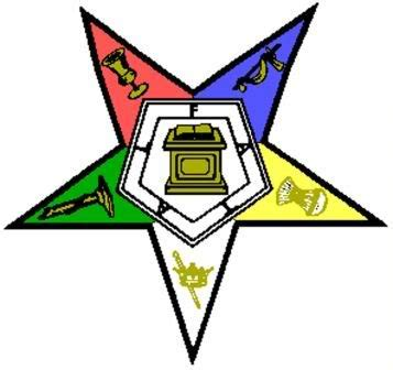 eastern star symbols  meanings