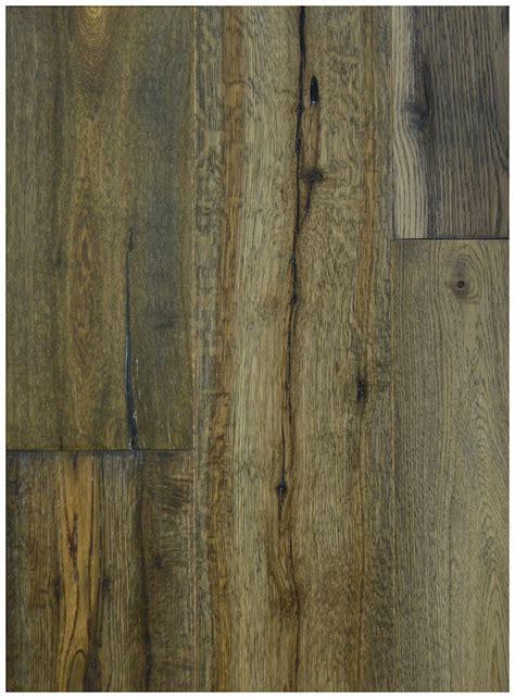 LM Flooring Nature Reserve Caribou Hardwood Flooring