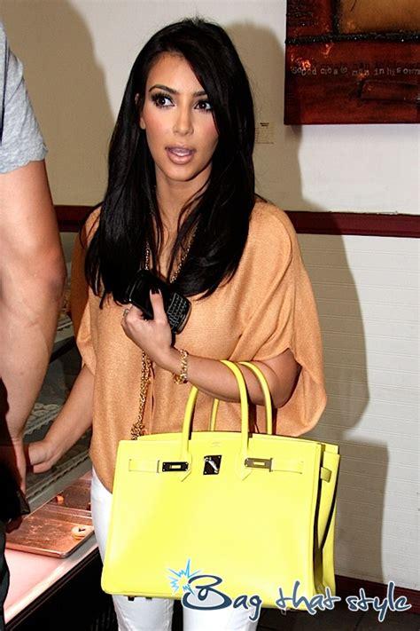 kim kardashian  kanye west  greatest handbag