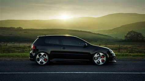 Volkswagen Backgrounds by Vw Gti Wallpapers Wallpaper Cave
