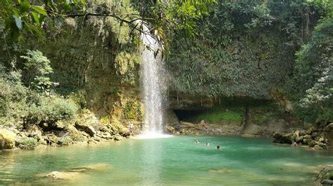 Die 5 schönsten Wasserfälle der Dominikanischen Republik