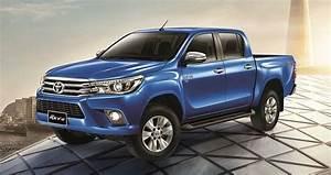 Toyota Hilux 2017 : toyota hilux 2017 pre o ficha t cnica e vers es carro bonito ~ Accommodationitalianriviera.info Avis de Voitures
