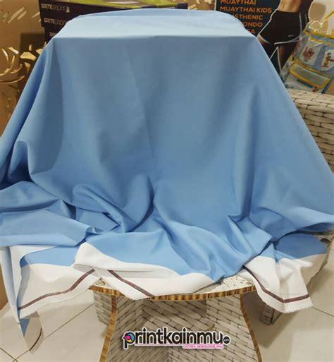 jasa print kain murah surabaya  wa