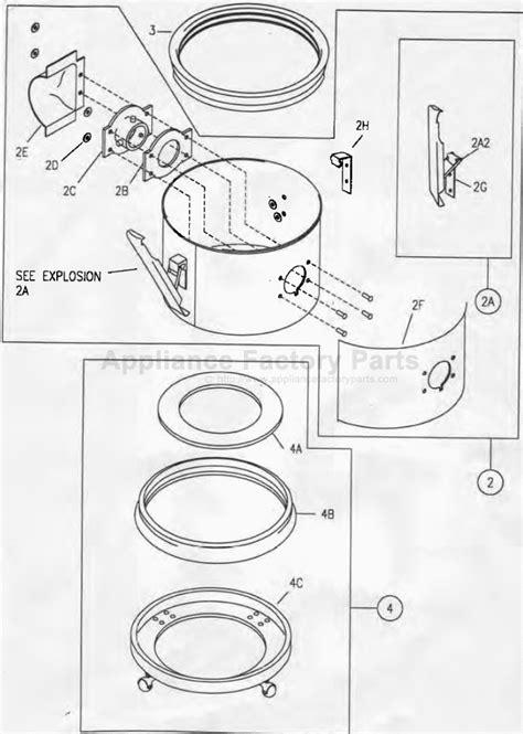 filter queen  parts vacuum cleaners
