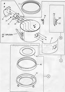 Filter Queen 112b Parts