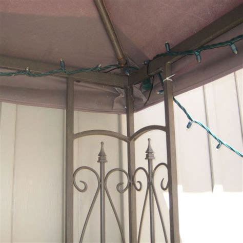 zellers   gazebo replacement canopy garden winds canada