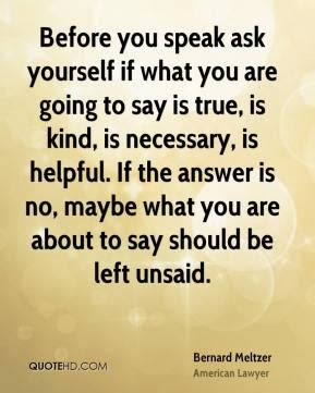 bernard meltzer quotes quotehd