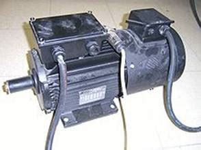 Motor Electric Turatie Mica by Motoare Electrice De Curent Alternativ Trifazic