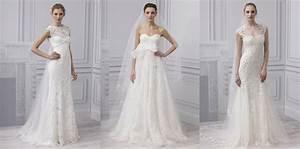 Robe De Printemps : 5 robes de mariage repr sentatives de la collection printemps 2013 blog officiel de persun fr ~ Preciouscoupons.com Idées de Décoration