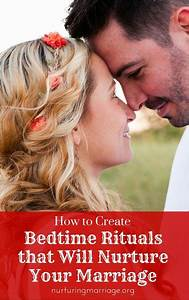 How to Create Bedtime Rituals that Will Nurture Your ...