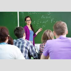 How Can Students Impress Their Teachers And Do Better In Their Class  Education, Career, Job