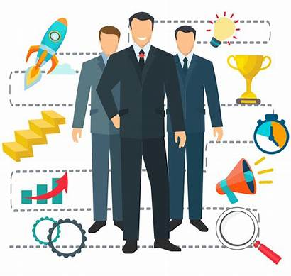 Clipart Management Organization Customized Solutions Career