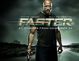 Faster | Teaser Trailer
