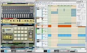 Propellerhead Reason 5 Review   Eight Rex And One Kong