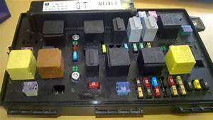 How To Clean Fuse Box Terminal