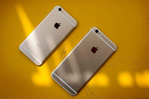 why iphone 6 plus is susceptible to touch ic disease