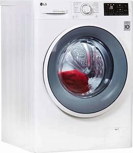 Kleine Waschmaschine Test : lg f 14wm 8en0 waschmaschine im test 2018 ~ Michelbontemps.com Haus und Dekorationen