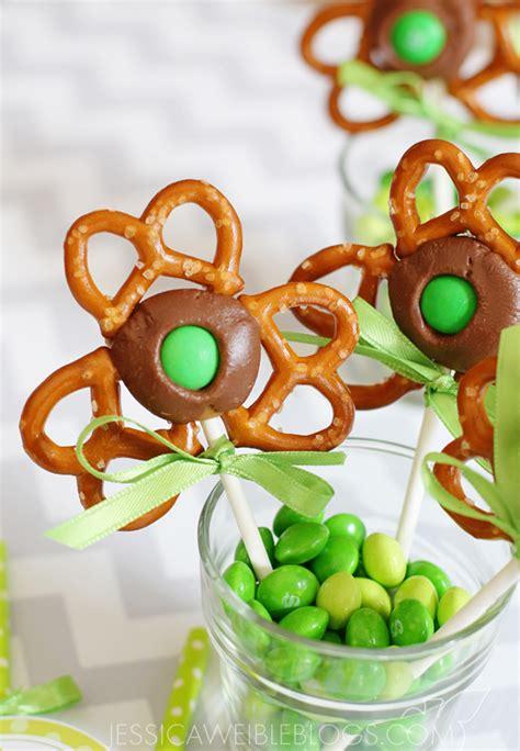 st patricks day food ideas  kids  adults
