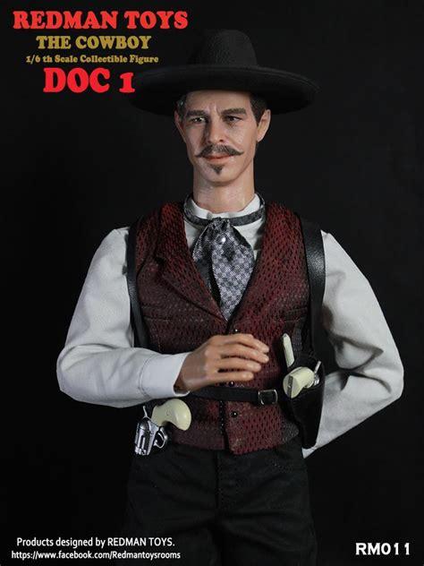 redman  holliday