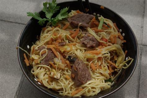 cuisiner du choux chinois cuisiner le chou chinois chou chinois braisé aux