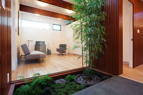 kitchen courtyard designs 10 modern houses with interior courtyards design milk 1029