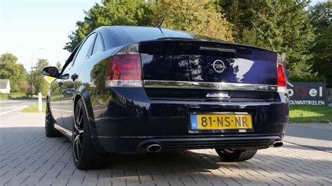 Opel Forum by Opel Vectra C 3 2 V6 250hp Sound