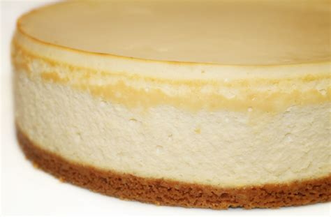 la cuisine de bernard cheesecake