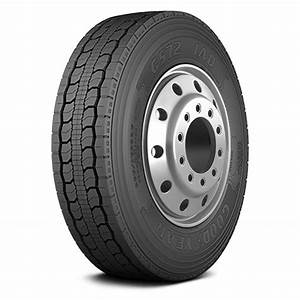 Goodyear U00ae G572 1ad Fuel Max Tires