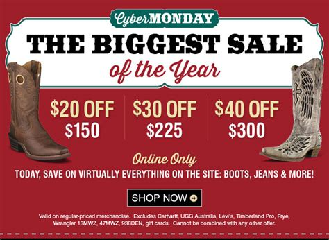 boot barn code boot barn 28 images boot barn coupons