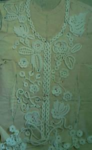 624 Best Images About Irish Crochet