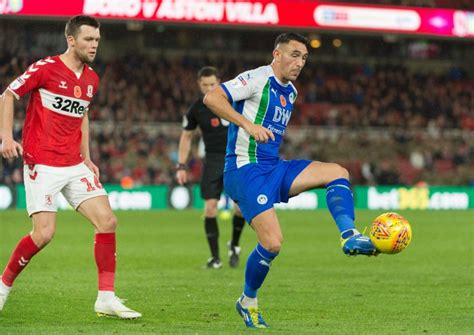 Wigan Athletic '˜not doing ourselves justice', admits ...