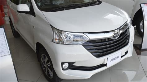 Review Toyota Avanza by Toyota Avanza 2019 Complete Review 7 Seater Mpv Specs