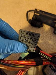 E46 M3 S54 Engine  Ignition And 6mt Wiring Harnesses