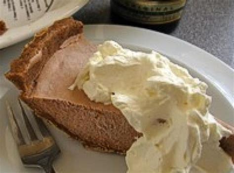baileys dessert recipes baileys mousse pie recipe just a pinch recipes