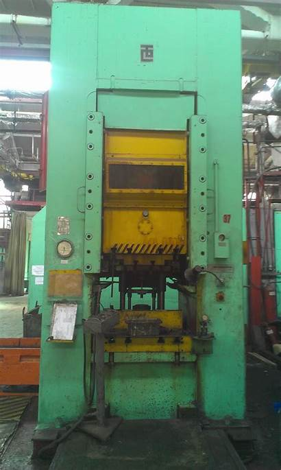Forging Machine Saransk Cold Exapro ас