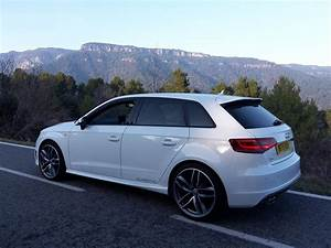 Audi A3 S Line For Sale : used 2015 audi a3 sportback tdi quattro s line for sale in ~ Jslefanu.com Haus und Dekorationen