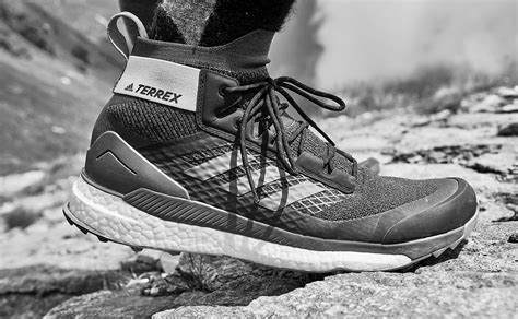Preview: Adidas Terrex is ready for nature - GearLimits