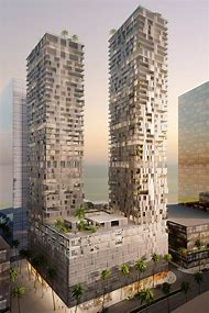 Residential Tower Architecture