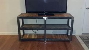 Custom Tv Stand by Vitanova Furnishings CustomMade com