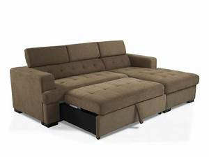 Playpen 2 piece left arm facing sectional sectionals for Bobs furniture living room sectionals