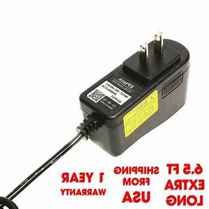 12v Ac Adapter For Noco Genius Boost Pro