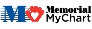 Memorial Mychart Login Page