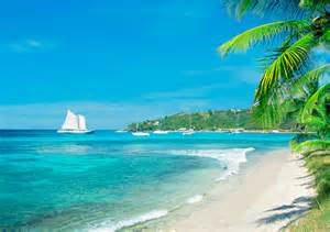 St. Vincent and the Grenadines travel deals - Air Canada Vacations St. VIncent and the Grenadines